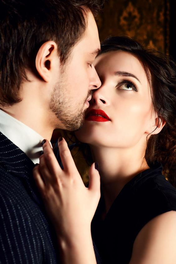 dating djevelen Lia Romeo